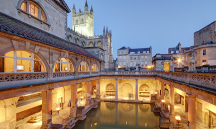 Tour Windsor Stonehenge y Bath