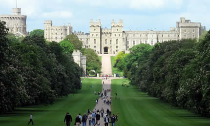 Tour Windsor, Stonehenge y Bath