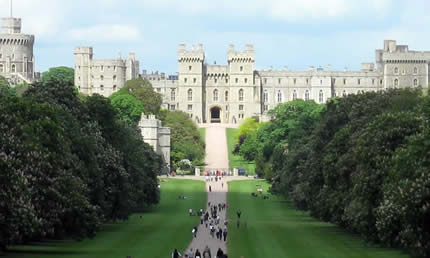 Excursion al Castillo de Windsor, Stonehenge y Bath
