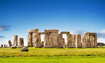 Tour Salisbury, Stonehenge y Bath con Afternoon Tea