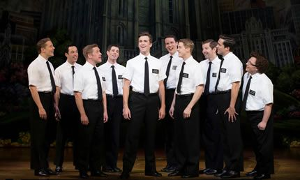 The Book of Mormon Musicales