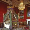 Kings Bed, Windsor Castle