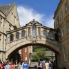 Oxford | Hert College Bridge